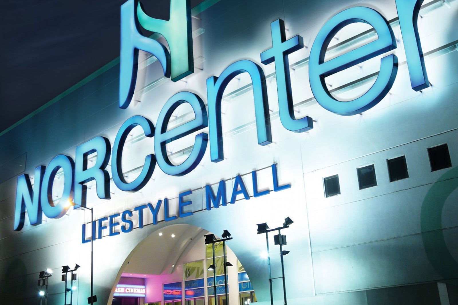 Norcenter Lifestyle Mall - Cuzzuol