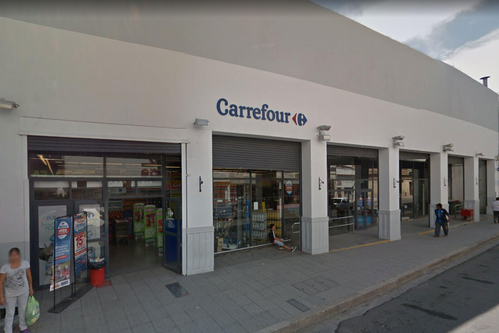 Carrefour - Cuzzuol